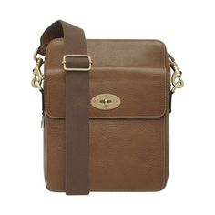 ceb7156be2a Mulberry Gift Kaleidoscope   Oak - Postmans Lock Reporter in Oak Natural  Leather