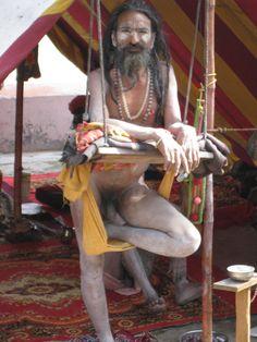 Naga Baba Om Namah Shivaya, Kumbh Mela, Faces, Asian, Spirituality, Ethnic, India, The Face, Face
