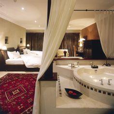 Manor Suite Room