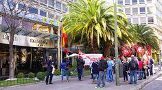 REDACCIÓN SINDICAL MADRID: Ugt denuncia que el hotel Princesa de Madrid no pa...