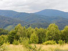 Свалява та її околиці: ua_travels