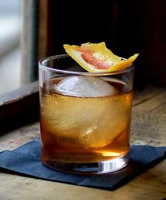 the cinnamon sin is the perfect scotch cocktail