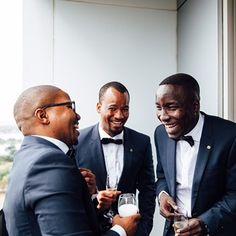 @hushton looking the part for when he says I do.  #WeddingWednesday #groomsmen
