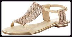 Lotus Damen Agnetha Sandalen, Gold (Goldfarben),  39 EU - Sandalen für frauen (*Partner-Link)