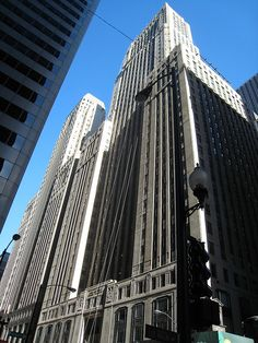 One North LaSalle Street - Chicago