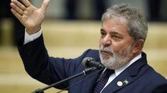 O Ministério Público Federal (MPF) de Brasília pediu à justiça o bloqueio dos bens do ex-presidente Lula da Silva, a quem acusa de improbidade administrativa por ter usado verba pública com claro intento de promoção pessoal.