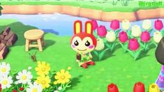 My Animal Crossing: New Horizons Nintendo Direct Thoughts & Impressions Animal Crossing Characters, Animal Crossing Memes, Animal Crossing Villagers, Animal Crossing Pocket Camp, Post Animal, My Animal, New Leaf Hair Guide, City Folk, Game Room Design