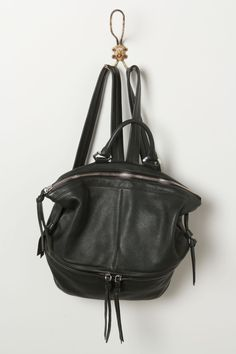 Classic Leather Backpack - Anthropologie.com