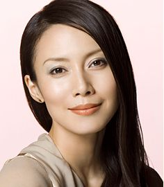 """MIKI NAKATANI"" SHE IS ONE OF THE MOST BEAUTIFUL ACTRESS IN JAPAN, I THINK"