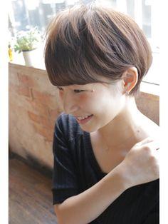 【+~ing】 Tani's 耳かけクラシックショート【谷藤美紀子】 - 24時間いつでもWEB予約OK!ヘアスタイル10万点以上掲載!お気に入りの髪型、人気のヘアスタイルを探すならKirei Style[キレイスタイル]で。