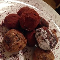 Needless to say..this is awesome! Visit http://www.guidecentr.al to learn how to Make Delicious Homemade Chocolate Truffles! #homemade #recipe #truffle #guidecentral     Visit my site    https://twitter.com/promocouponscod  #weightloss #health #cookbook
