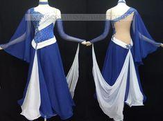 sexy ballroom dancing apparels,quality ballroom competition dance dresses:BD-SG2