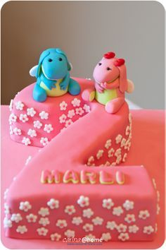 mooiste bak oor dogtertjie - Google Search Frozen Birthday Party, Birthday Party Themes, 2nd Birthday, Gorgeous Cakes, Amazing Cakes, Barney Party, Cakes For Boys, No Bake Cake, Party Time