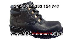 Jual Sepatu Safety -