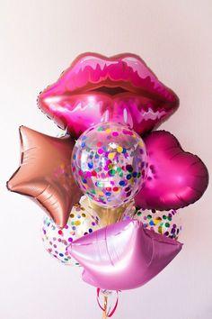 39 best ideas for party decoracion ideas balloons happy Balloon Bouquet, Balloon Garland, Balloon Decorations, Birthday Party Decorations, Birthday Wishes, Girl Birthday, Birthday Parties, Birthday Balloons, 30th Balloons