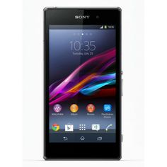The Xperia Compact is Sony's premium camera phone. It features a megapixel sensor – offering the best of Sony in a compact waterproof smartphone. Sony Xperia Z3, Words With T, Sony Mobile Phones, Wi Fi, Sistema Android, Unlocked Phones, Bluetooth, Wireless Lan, Camera Phone