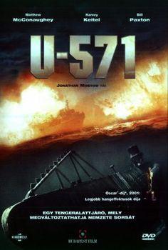 o filme u 571 dublado
