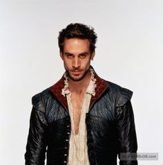 Shakespeare In Love - Promo shot of Joseph Fiennes