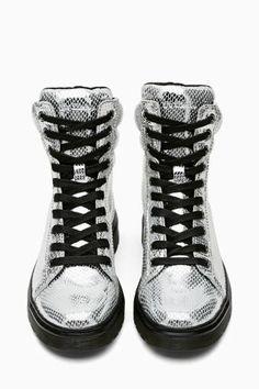 Dr. Martens Mix PC Boot