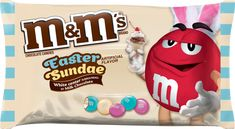 M&M's Totally New Easter Flavor Is Here—And It's Insane