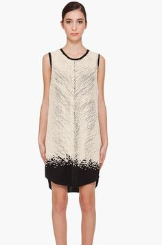 Agressia Fashion | AUTH NWT 3.1 PHILLIP LIM CHEVRON BEADED SILK SHIFT DRESS US 8 | Online Store Powered by Storenvy  Posted to the Stufflicious.com community storefront by agressia. Buy it directly from agressia.storenvy.com for $699.99 today. #Dresses #Cocktail #Womens #Apparel #Fashion #Style #Party #Cute #Party