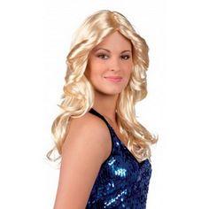 Coiffure disco femme d Hair styles et Halloween