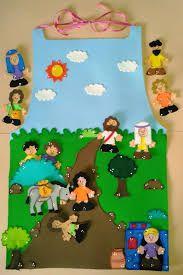 Resultado de imagem para histórias bíblicas infantil de eva