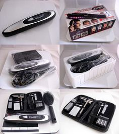 Hot sale hair regrowth laser comb set from alvinstore on Storenvy
