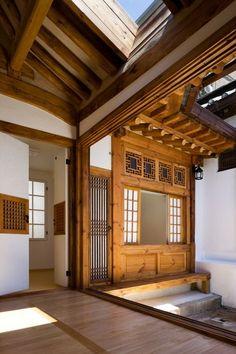 interior home decor Asian Interior, Modern Home Interior Design, Japanese Interior, Interior Design Inspiration, Earthy Home Decor, Asian Home Decor, Asian Architecture, Interior Architecture, Asian House