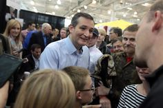 Study: The Media Responded to Cruz Winning Iowa by Covering Him LESS