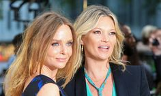 Stella McCartney Apologises After Leaving The Scene Of Taxi Cab Crash | The Huffington Post