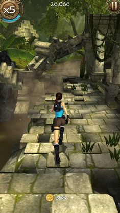 New Lara Croft Relic Run hack is finally here and its working on both iOS and Android platforms. This generator is free and its really easy to use! Cheat Online, Hack Online, New Lara Croft, Website Features, Free Gems, Hack Tool, Cheating, Amazing, Ios