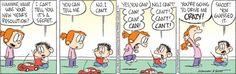 baby blues comic strip