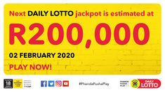 Ithuba National Lottery | Home Winning Lottery Numbers, National Lottery