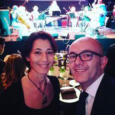 #Elfie ne abbiamo.  Ok.  Fame fame fame fameeee  #italianvideogameawards  #teatrovetra  #mariorabbids