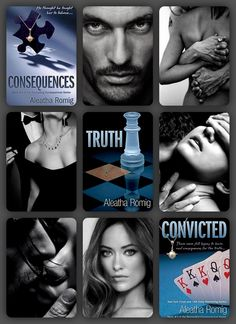 CONSEQUENCES BY ALEATHA ROMIG EBOOK DOWNLOAD