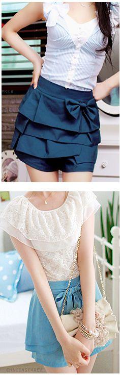veeery cute skirts