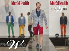 Mens Health - 6th Annual Fashion Show