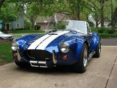 427 A/C Cobra
