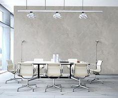 Tynki ozdobne w nowoczesnych wnętrzach biurowych –zobacz 4 najlepsze inspiracje.