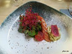 L'ORANGERIE restaurant à Béziers Mets, Tonton, Restaurants, Spaghetti, Ethnic Recipes, Food, Mango, Lawyer, Kitchen Modern