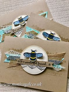 STAMPIN'UP! UK- Top UK Demonstrator Monica Gale-01405 862902-DN14 9QZ: Dragonfly Dreams Stampin for Friends