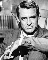 Cary Grant the only man for me !