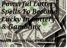 Our business spells are very powerful spells that work to attract money and absolute wealth by ensuring that your business is successful. And remember, money is