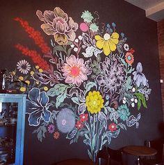Astro Coffee - Detroit, MI