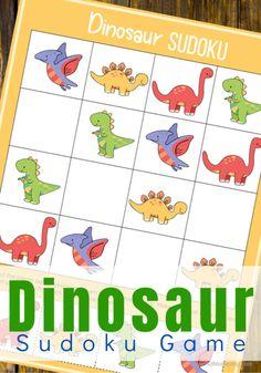 A Fun Math Game For Kids