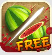 Fruit Ninja squishy , splatty and satisfying fruit carnage pulp is juicy action game ! All with a single slash sweet taste of the ul...