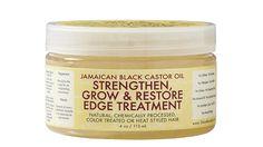 SheaMoisture Jamaican Black Castor Oil Strength, Grow, & Restore Edge Treatment 650x365