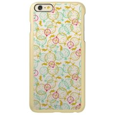 Alice in Wonderland - The White Rabbit Pattern. Regalos, Gifts. #carcasas #cases