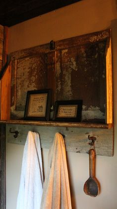 Most Design Ideas Primitive Bathroom Lighting Pictures, And Inspiration – Modern House Primitive Country Bathrooms, Primitive Bathroom Decor, Primitive Lamps, Primitive Lighting, Primitive Kitchen, Outhouse Bathroom Decor, Rustic Bathroom Vanities, Rustic Bathrooms, Rustic Vanity Lights
